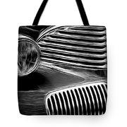 Graham 1 Tote Bag