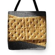 Graham Crackers Tote Bag