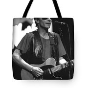 Graham Parker Tote Bag