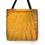 Grain Drying Tote Bag