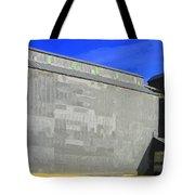 Grain Storage Tote Bag