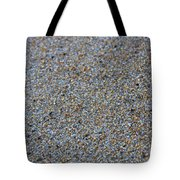 Grainy Sand Tote Bag