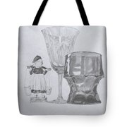 Grammas Glasses Tote Bag