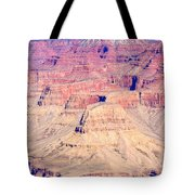Gran Canyon 32 Tote Bag