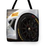 Grand Am Lamborghini Tote Bag