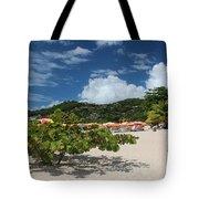 Grand Anse Beach - Grenada Tote Bag