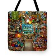 Grand Bazaar - Istanbul Tote Bag