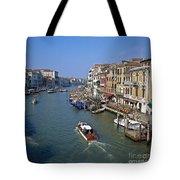 Grand Canal Tote Bag