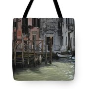 Grand Canal Style Home Sweet Home Tote Bag