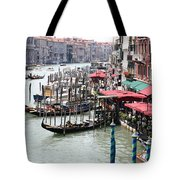 Grand Canal, Venice Tote Bag