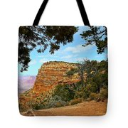 Grand Canyon - South Rim Tote Bag