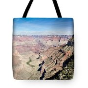 Grand Canyon 1 Tote Bag