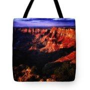Grand Canyon 119 Tote Bag