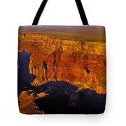 Grand Canyon 12 Tote Bag