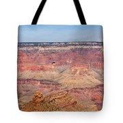Grand Canyon 23 Tote Bag