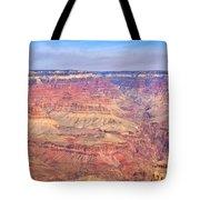 Grand Canyon 24 Tote Bag