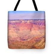 Grand Canyon 27 Tote Bag