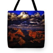 Grand Canyon 36 Tote Bag