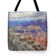 Grand Canyon 3687 Tote Bag