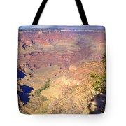 Grand Canyon 38 Tote Bag