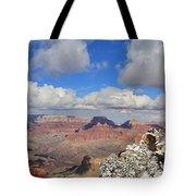 Grand Canyon 3930 Tote Bag