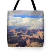 Grand Canyon 3971 3972 Tote Bag