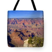 Grand Canyon 43 Tote Bag
