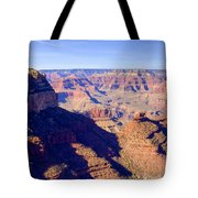 Grand Canyon 44 Tote Bag