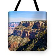 Grand Canyon 49 Tote Bag