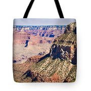 Grand Canyon 50 Tote Bag