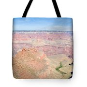 Grand Canyon 51 Tote Bag