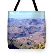 Grand Canyon 64 Tote Bag