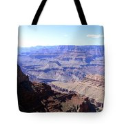 Grand Canyon 65 Tote Bag