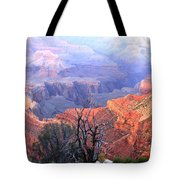 Grand Canyon 67 Tote Bag