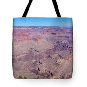 Grand Canyon And Colorado River Tote Bag