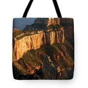 Grand Canyon Cape Royal Tote Bag