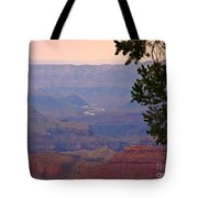 Grand Canyon Landscape One Tote Bag