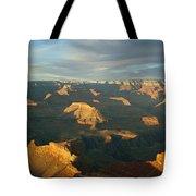 Grand Canyon National Park, Arizona, Usa Tote Bag