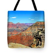 Grand Canyon - South Rim  Tote Bag