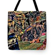 Grand Canyon Yaki Viewpoint Tote Bag