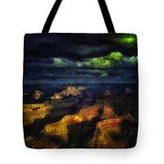 Grand Cayon 35 Tote Bag