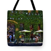 Grand Central Arcade - Seattle Tote Bag