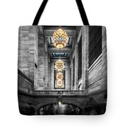 Grand Central Station IIi Ck Tote Bag