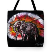 Grand Designs For Life On Earth Tote Bag