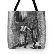Grand Duke Alexis (1850-1908) Tote Bag