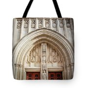 Grand Entrance Tote Bag