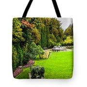 Grand Garden Tote Bag
