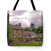 Grand Junction Arms Tote Bag