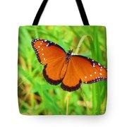 Grand Monarch Tote Bag