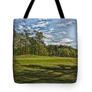 Grand National Golf Course - Opelika Alabama Tote Bag